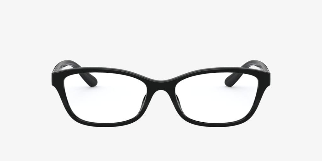 Coach HC6159U Black Eyeglasses
