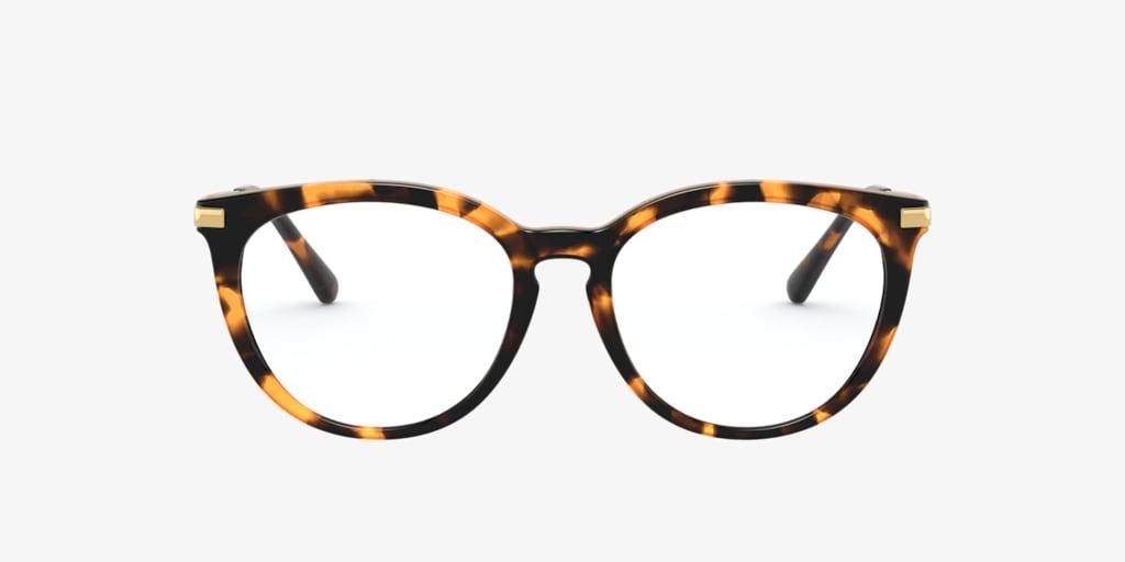 Michael Kors MK4074 QUINTANA Dark Tortoise Eyeglasses