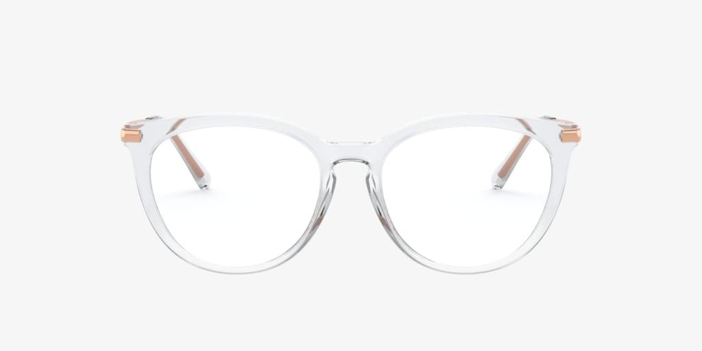 Michael Kors MK4074 QUINTANA Clear Eyeglasses