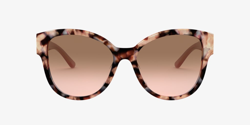 Tory Burch TY7155U Pink Pearl Tortoise Sunglasses