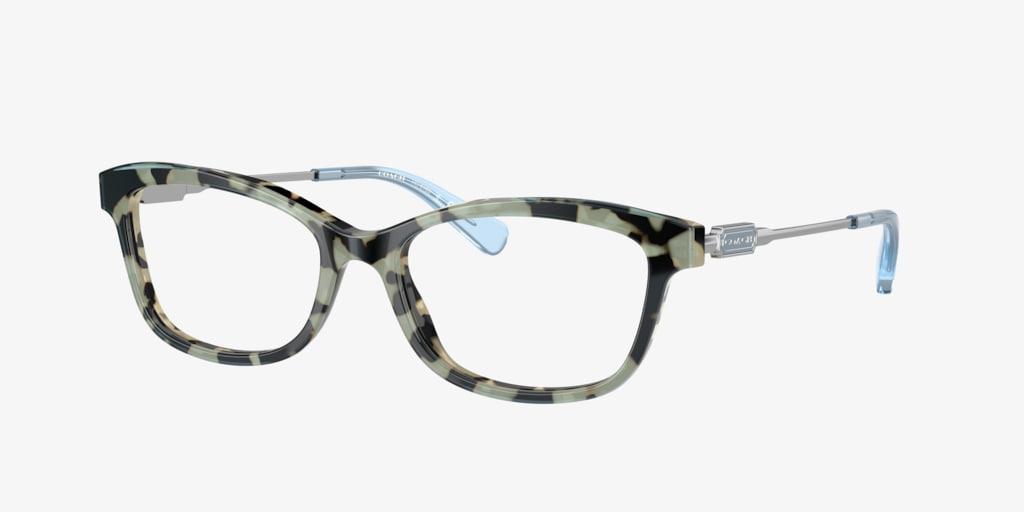 Coach HC6163  Eyeglasses