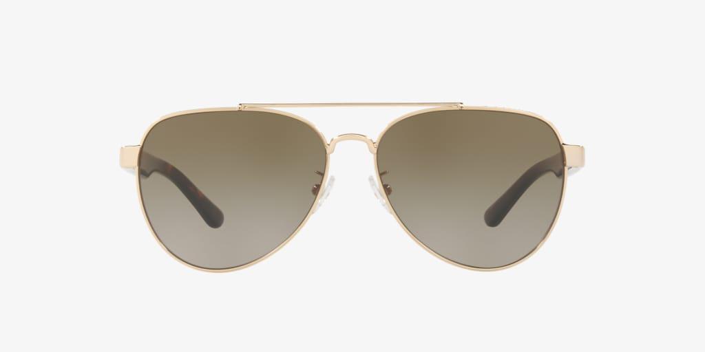 Tory Burch TY6070 55  Sunglasses