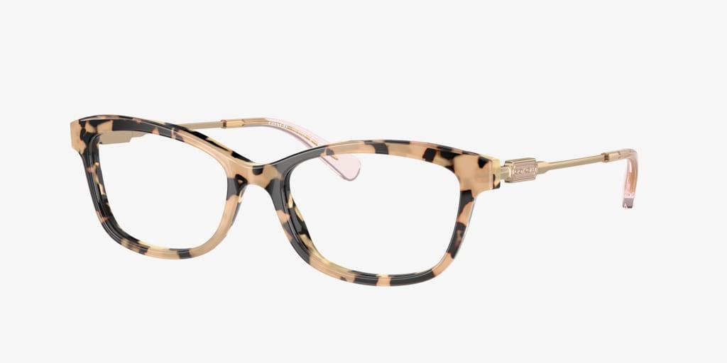 Coach HC6163 Pink Eyeglasses