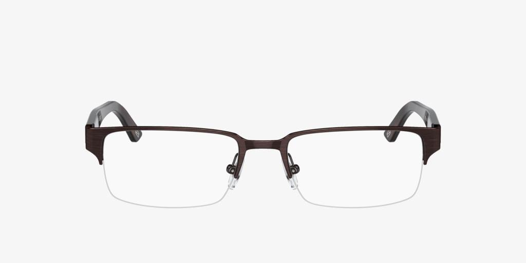 Versace VE1184 Brown Eyeglasses