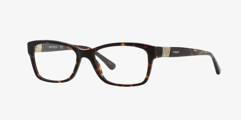 Vogue VO2765B Dark Havana Eyeglasses