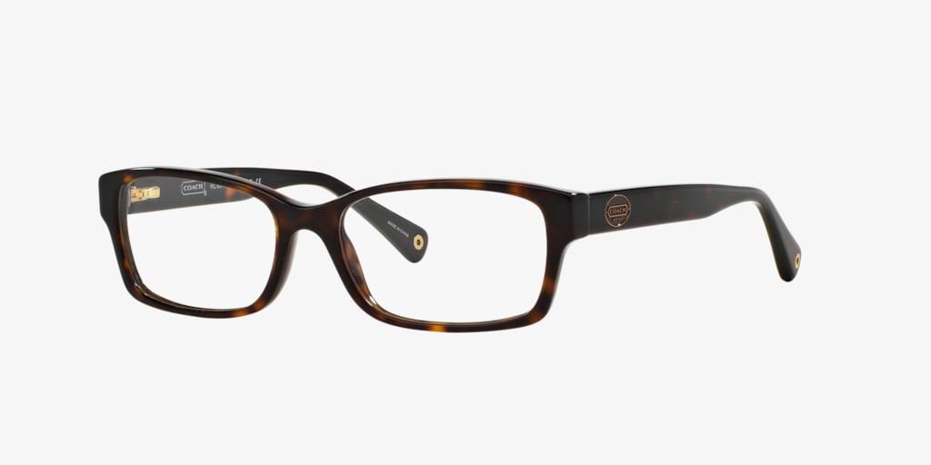 Coach HC6040  Eyeglasses