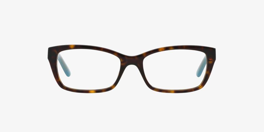 Tory Burch TY2049 Dark Tortoise Eyeglasses