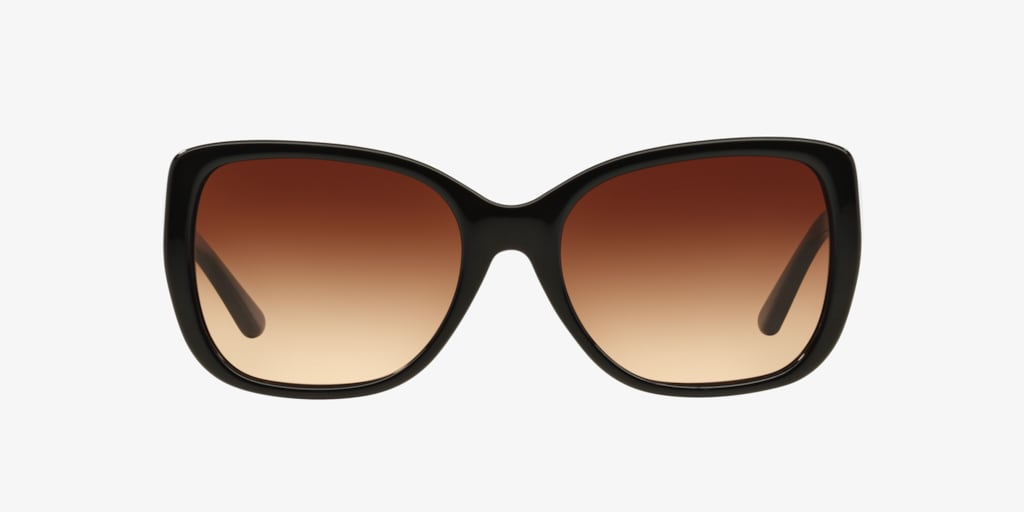 Tory Burch TY7086 55 Black Sunglasses