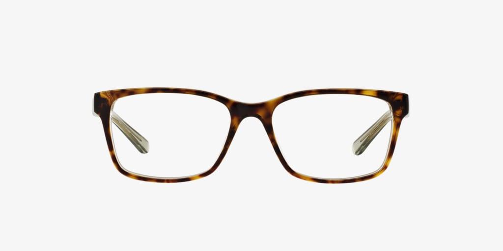 Tory Burch TY2064 Crystal Tortoise Eyeglasses