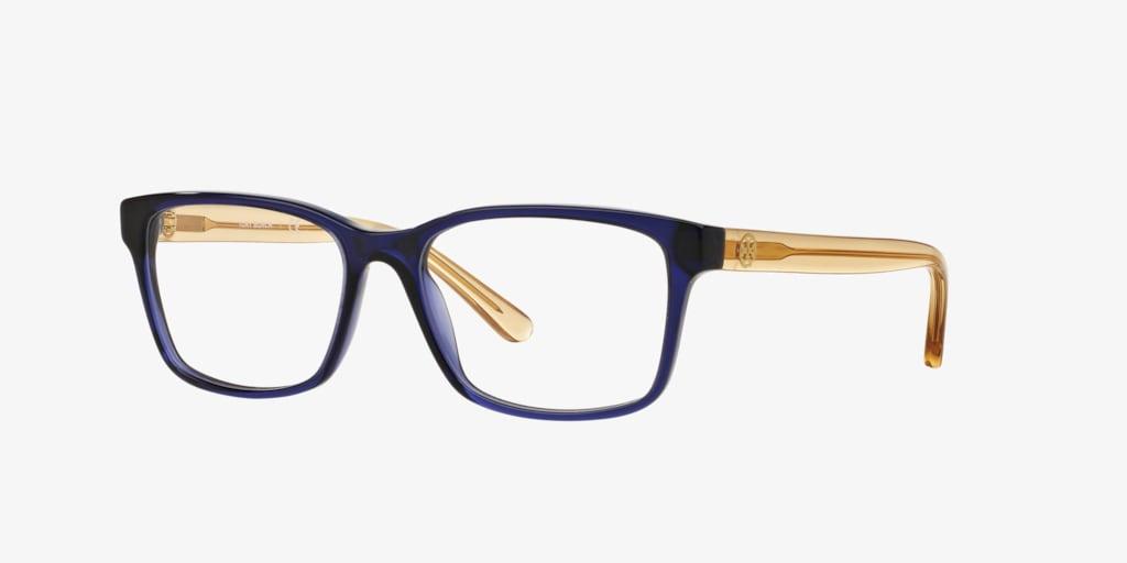 Tory Burch TY2064 Navy Eyeglasses