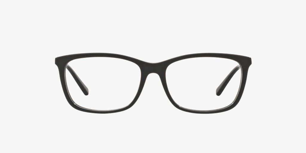 Michael Kors MK4030 VIVIANNA II Black Eyeglasses