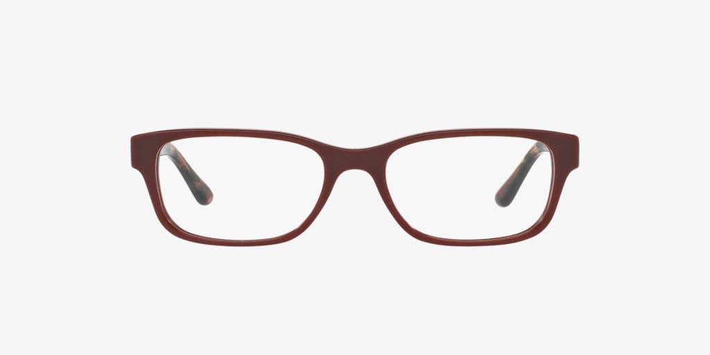 Tory Burch TY2067 Bordeaux Eyeglasses