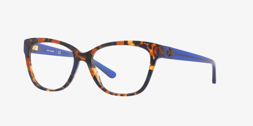 Tory Burch TY2079 Blue Tortoise Eyeglasses