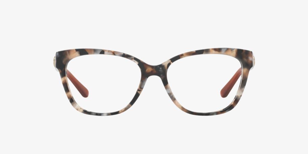 Tory Burch TY2079 Pearl Brown Tortoise Eyeglasses