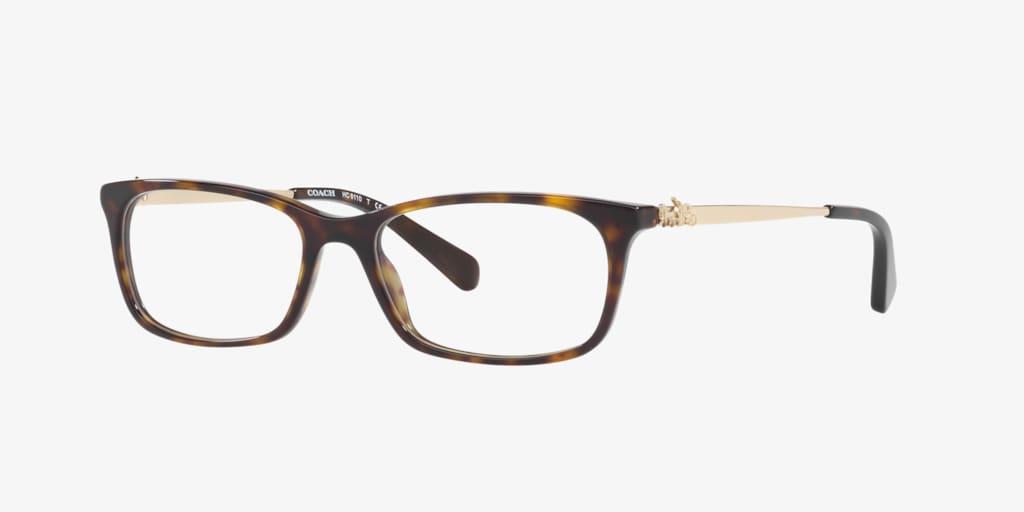 Coach HC6110  Eyeglasses