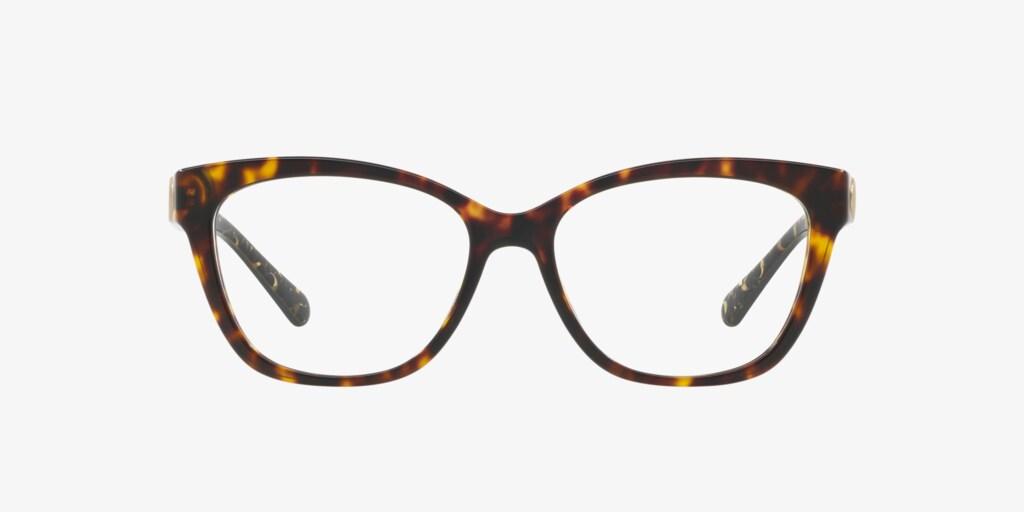 Coach HC6120 Dark Tortoise Eyeglasses