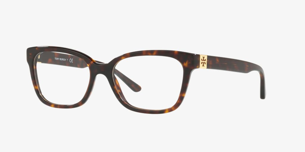 Tory Burch TY2084 Dark Tortoise Eyeglasses