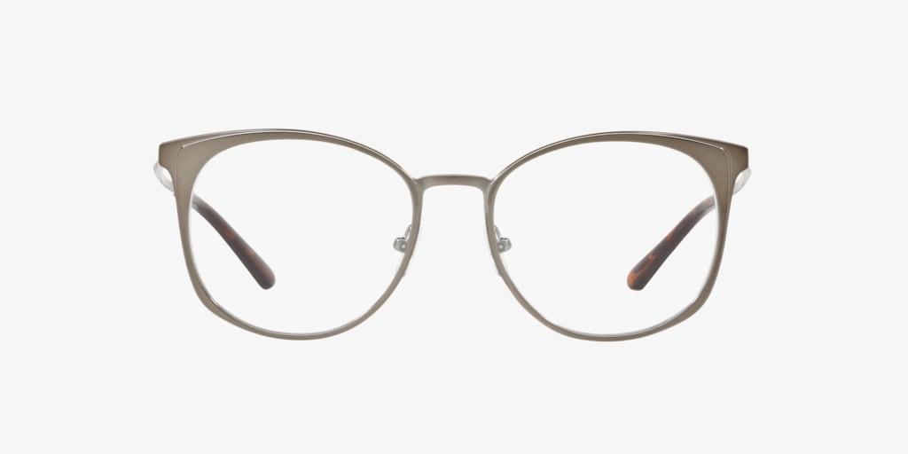 Michael Kors MK3022 NEW ORLEANS Brown/Tan Eyeglasses