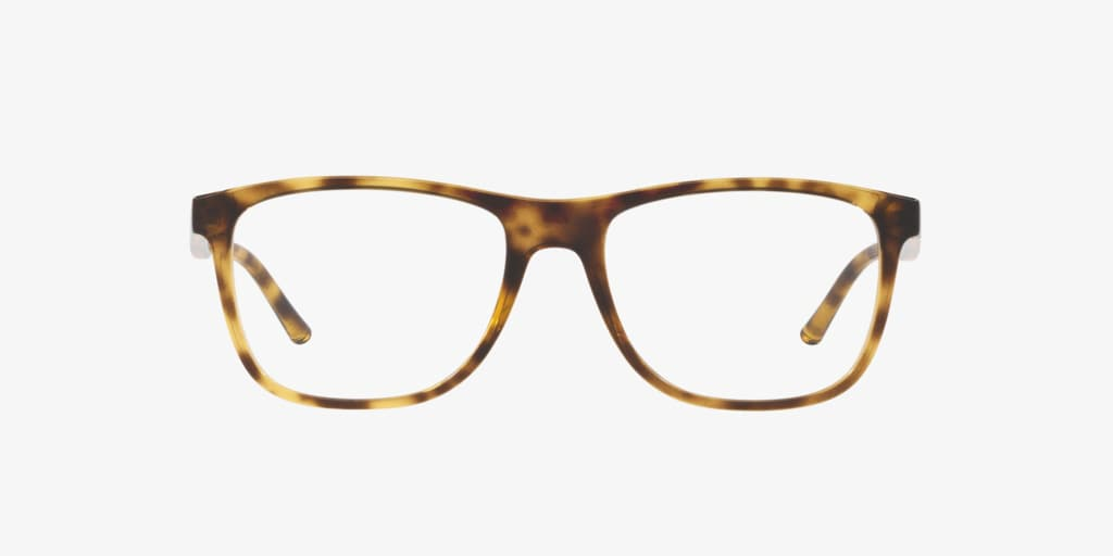 Armani Exchange AX3048 Tortoise Eyeglasses