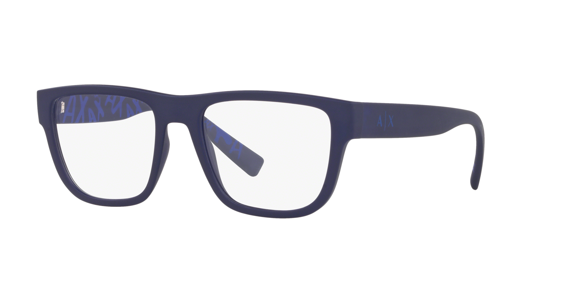 armani exchange eyewear