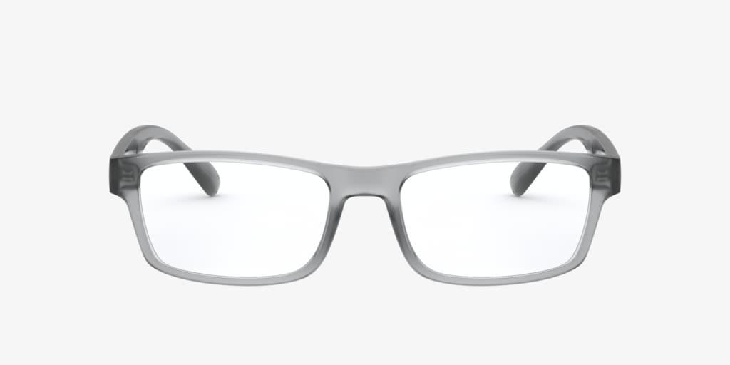 Armani Exchange AX3070 Matte Grey Eyeglasses