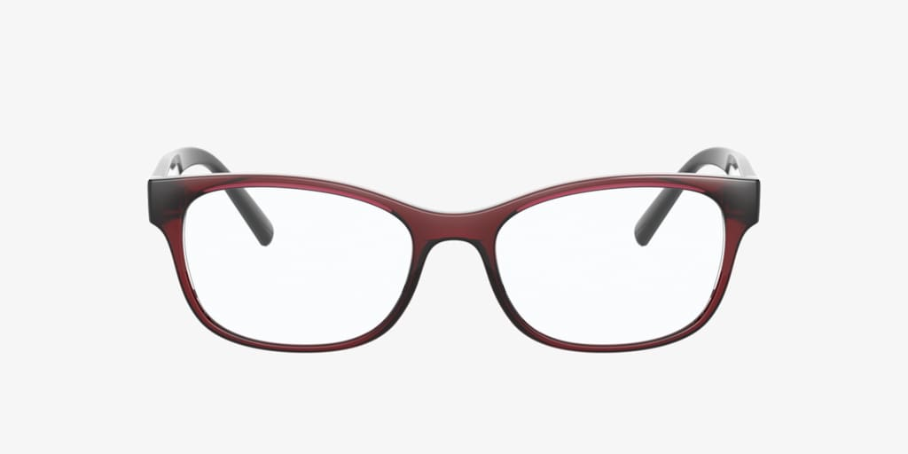 Armani Exchange AX3076 Shiny Bordeaux Eyeglasses