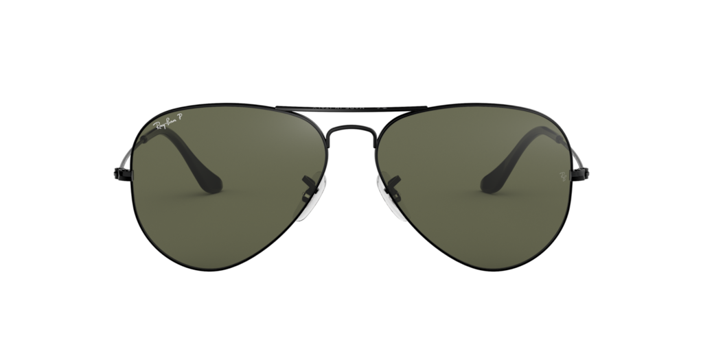 Image for RB3025 62 AVIATOR LARGE METAL from Eyewear: Glasses, Frames, Sunglasses & More at LensCrafters