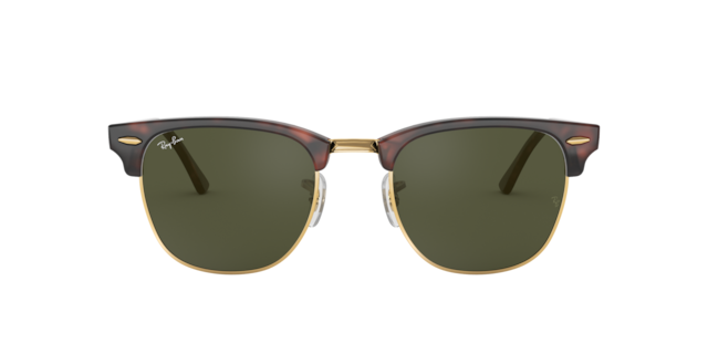 RB3016 51 CLUBMASTER $198.00