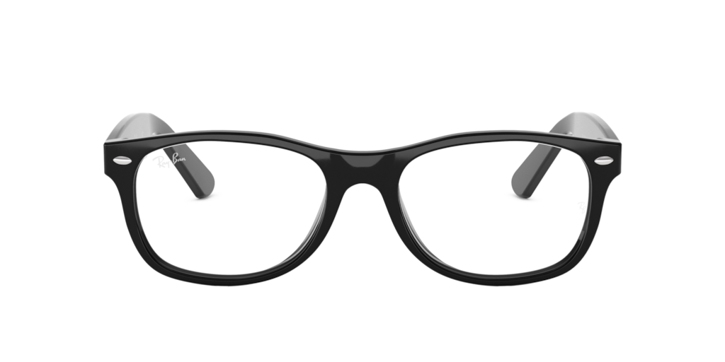Image for RX5184 NEW WAYFARER from Eyewear: Glasses, Frames, Sunglasses & More at LensCrafters