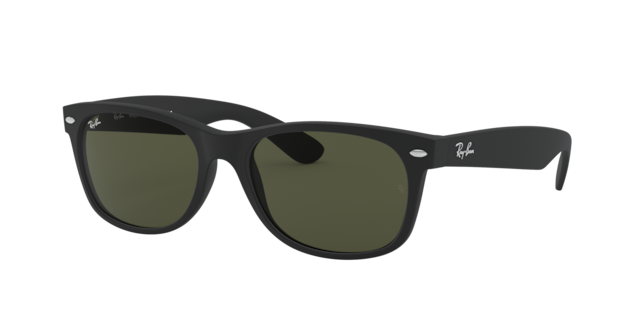 RB2132 55 NEW WAYFARER $185.00
