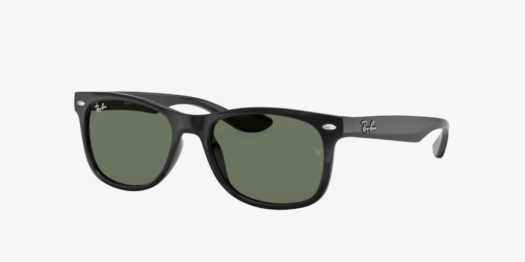 Ray-Ban Jr RJ9052S 47 JUNIOR NEW WAYFARER Black Sunglasses