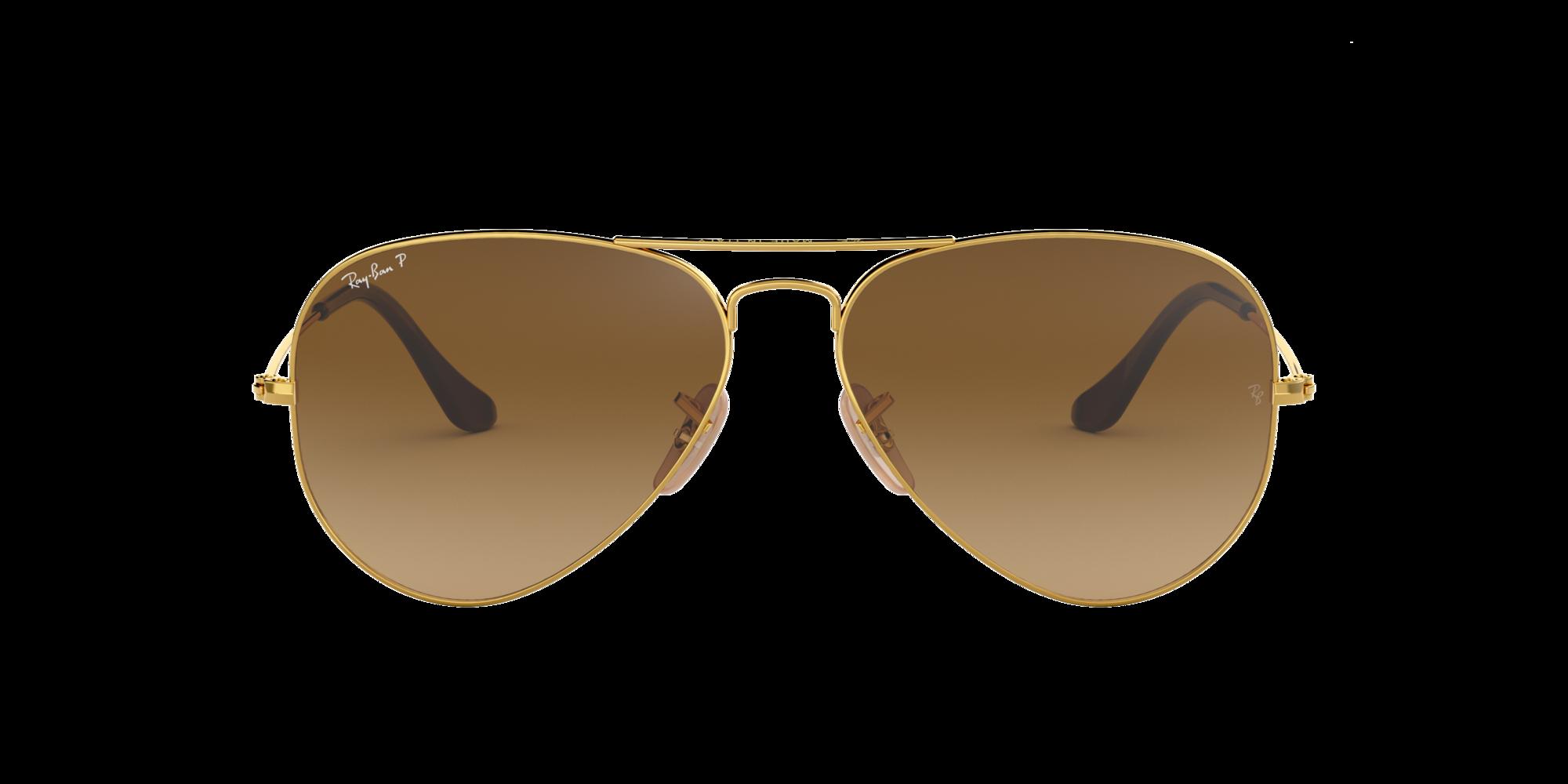 Imagen para RB3025 58 AVI LG MTL de LensCrafters |  Espejuelos, espejuelos graduados en línea, gafas