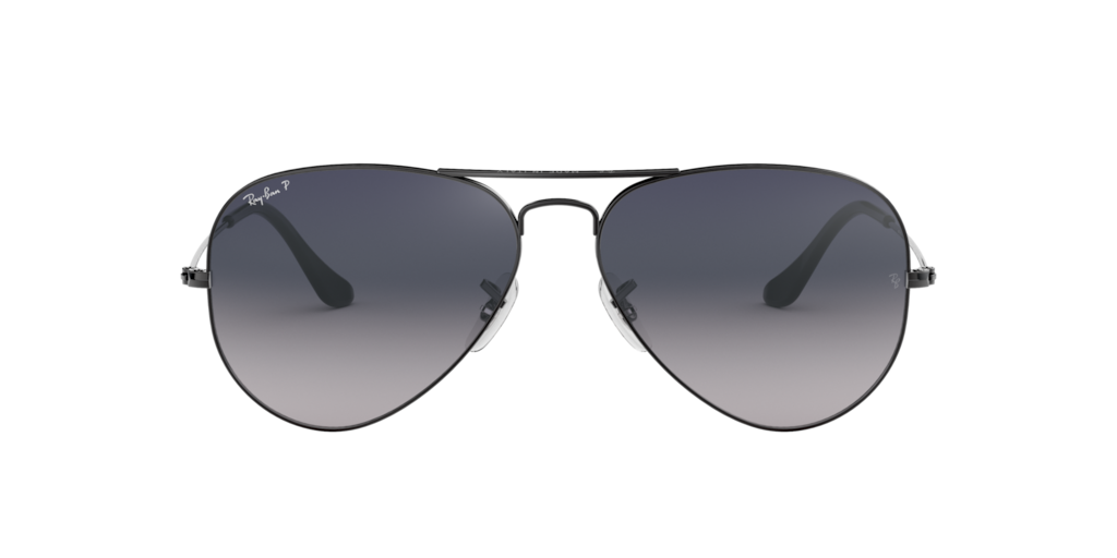 Image for RB3025 55 AVIATOR LARGE METAL from LensCrafters | Glasses, Prescription Glasses Online, Eyewear