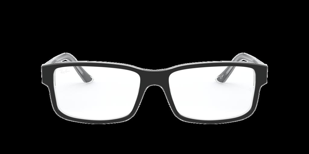 Imagen para RX5245 de LensCrafters |  Espejuelos y lentes graduados en línea