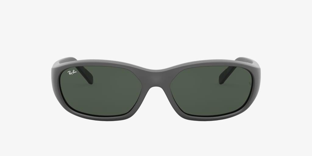 Ray-Ban RB2016 59 DADDY-O Black Sunglasses