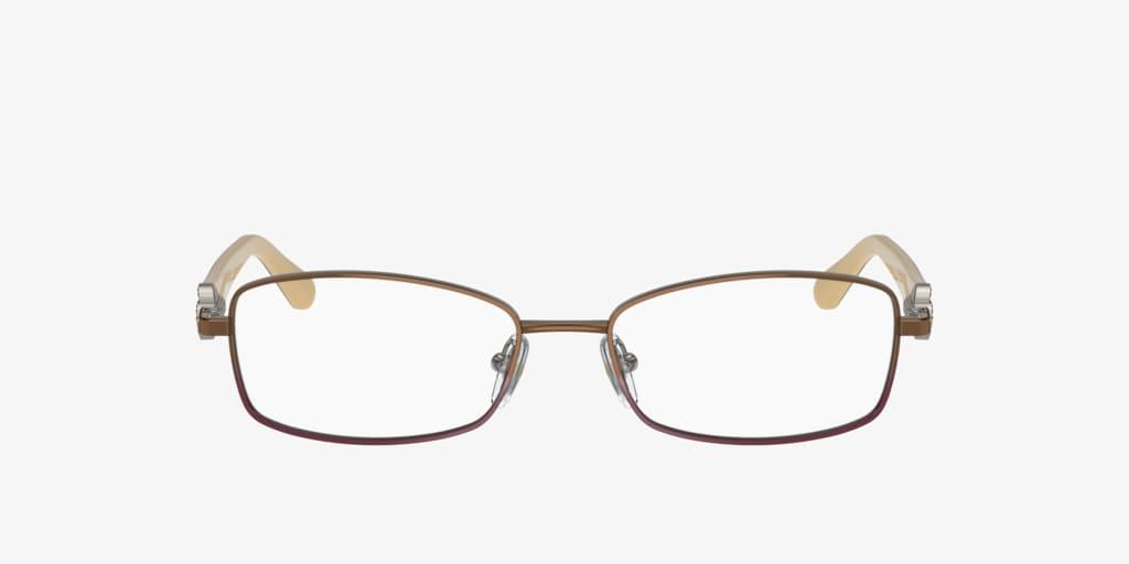 Vogue VO3845B Brown/Pink Eyeglasses