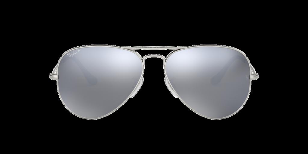 Imagen para RB3025 58 AVIATOR LARGE METAL de LensCrafters |  Espejuelos, espejuelos graduados en línea, gafas