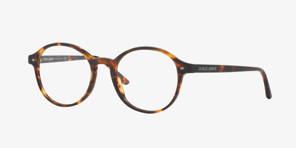 Giorgio Armani AR7004 Tortoise Eyeglasses