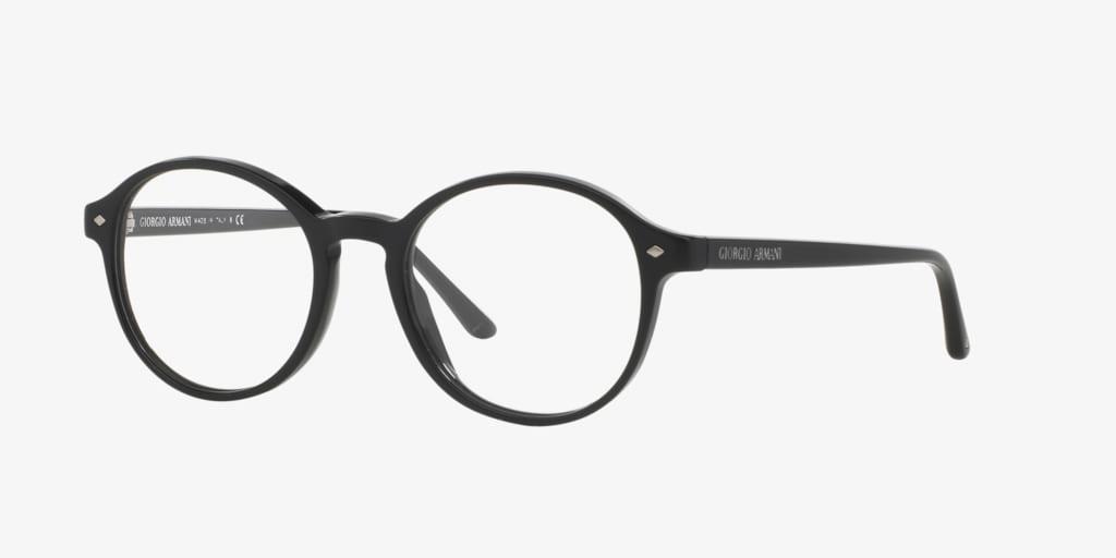 Giorgio Armani AR7004 Matte Black Eyeglasses