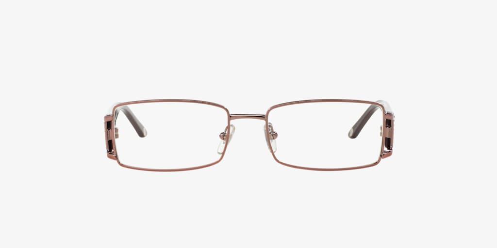 Versace VE 1163B Pink Gold Eyeglasses
