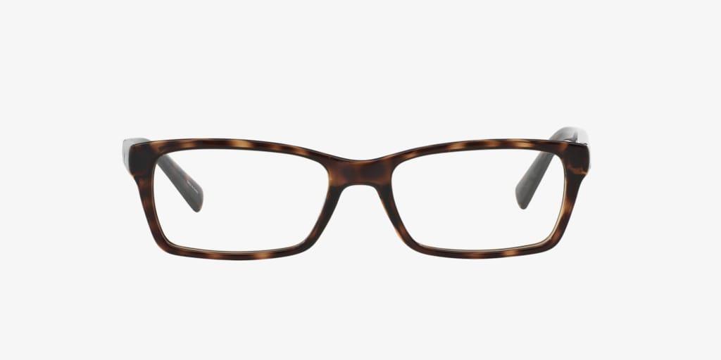 Armani Exchange AX3007 Tortoise Eyeglasses
