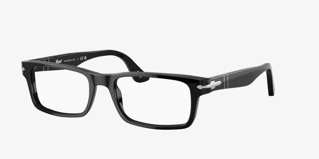 Persol PO3050V Black Eyeglasses
