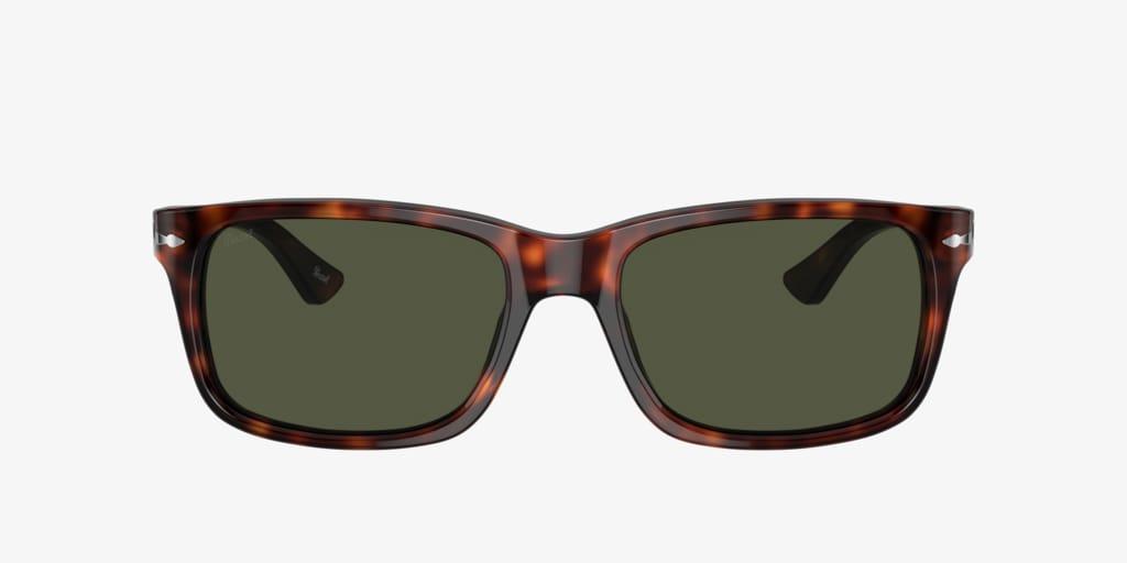 Persol PO3048S 58 Tortoise Sunglasses