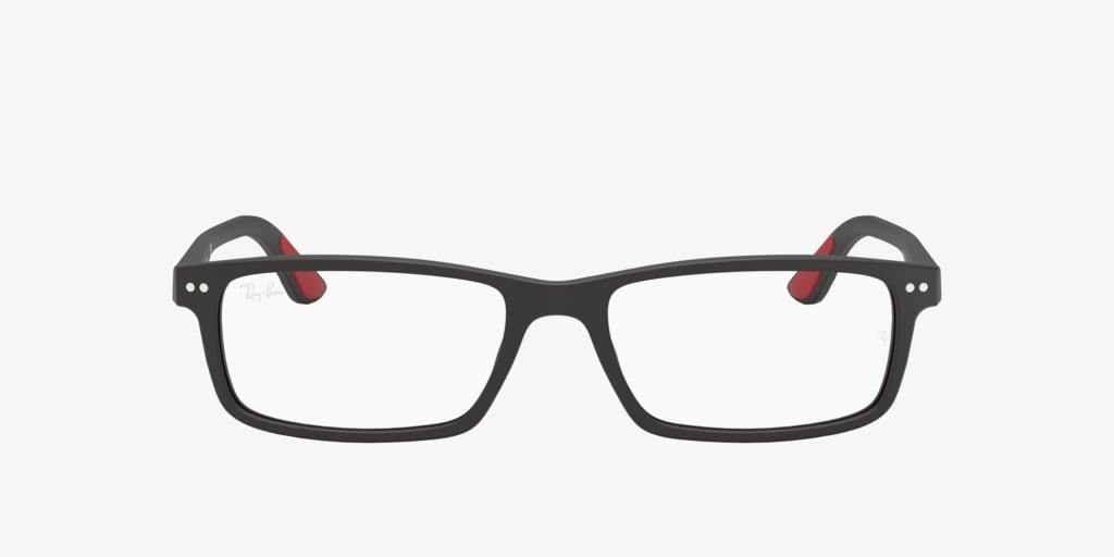 Ray-Ban RX5277 Black Eyeglasses