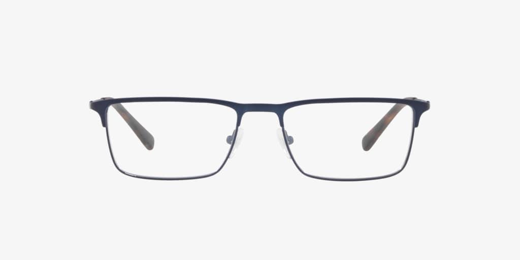 Armani Exchange AX1035 Matte Blue Eyeglasses
