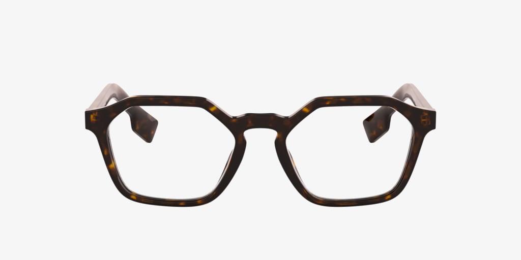 Burberry BE2294 Dark Havana Eyeglasses