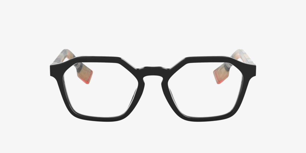 Burberry BE2294 Black Eyeglasses