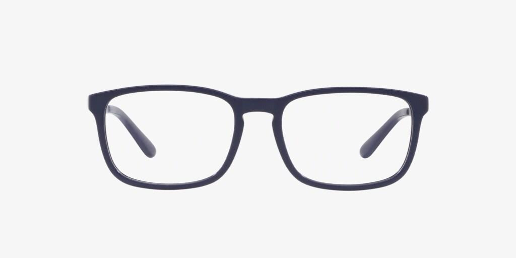 Polo Ralph Lauren PH2202 Shiny Navy Blue Eyeglasses