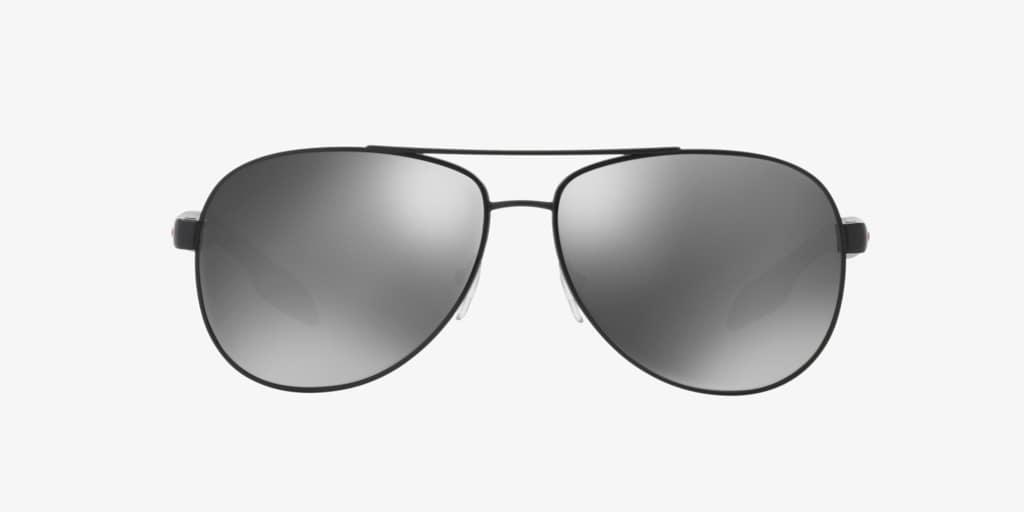 Prada Linea Rossa PS 53PS Black Sunglasses