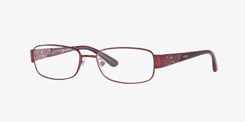 Vogue VO3892I Copper Eyeglasses